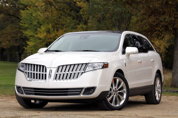 Lincoln MKT